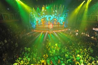 Coco Bongo Show - Brazil Show