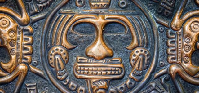Maya Kopf Prophezeiung